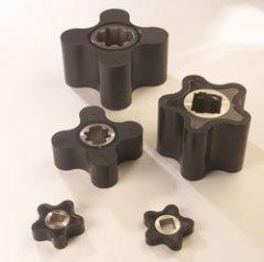 Repl. sanitary pump rotors: new, reconditioned, metal-detectable